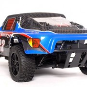 110-24Ghz-Exceed-RC-Electric-Rally-Monster-RTR-Off-Road-Rally-Truck-Carbon-Blue-0-1