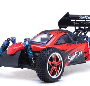 110th-24Ghz-Exceed-RC-Brushless-PRO-24Ghz-Electric-SunFire-RTR-Off-Road-Buggy-DD-Red-0