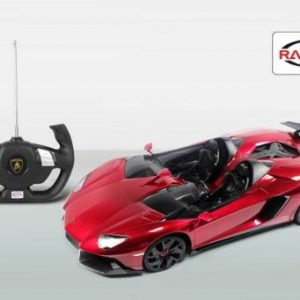 112-Lamborghini-Aventador-J-SuperCar-Radio-Remote-Control-Sport-Racing-Car-RC-0