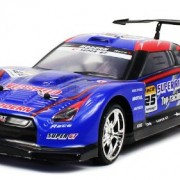 114-Electric-Speed-III-Nissan-Skyline-GT-R-RTR-RC-Drift-Car-Remote-Control-Rechargeable-0-0