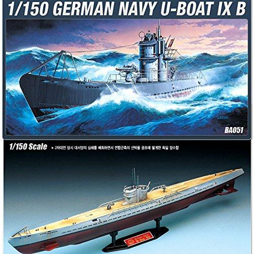 1150-Motorized-Diving-U-Boat-0