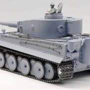 116-RC-German-Tiger-I-Tank-Remote-Control-w-Sound-and-Smoke-0-1