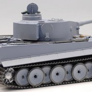 116-RC-German-Tiger-I-Tank-Remote-Control-w-Sound-and-Smoke-0-2