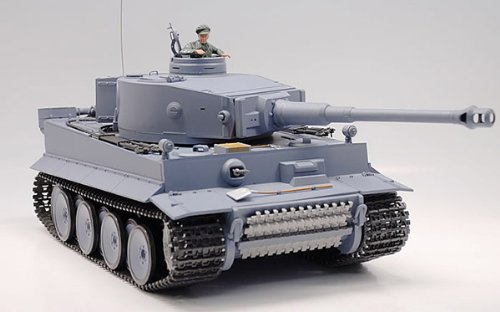 116-RC-German-Tiger-I-Tank-Remote-Control-w-Sound-and-Smoke-0