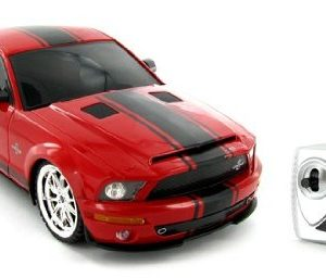 118-Licensed-Shelby-Mustang-GT500-Super-Snake-Electric-RTR-Remote-Control-RC-Car-0