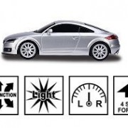 120-AUDI-TT-Radio-Remote-Control-Car-RC-SILVER-Re-Chargeable-READY-TO-RUN-4-Band-Full-Function-Radio-Control-that-can-run-4-cars-at-the-same-time-0-0