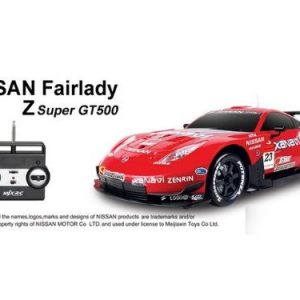 120-Licensed-Nissan-Fairlady-Z-Super-GT500-23-Remote-Control-CAR-Re-Chargeable-READY-TO-RUN-4-Band-Full-Function-Remote-Control-can-run-4-cars-at-the-same-time-0