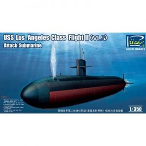 1350-Los-Angeles-class-attack-submarines-type-II-VLS-type-RC28006-japan-import-0