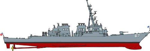 1700-Russian-Typhoon-Submarine-vs-USS-Cole-Destroyer-DDG-67-0