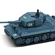 172-scale-micro-Tiger-1-tank-with-rechargeable-Lipo-batteries-lights-sound-rotating-turret-and-recoil-action-when-the-cannon-is-shot-colors-may-vary-0-0