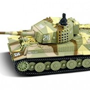 172-scale-micro-Tiger-1-tank-with-rechargeable-Lipo-batteries-lights-sound-rotating-turret-and-recoil-action-when-the-cannon-is-shot-colors-may-vary-0-2