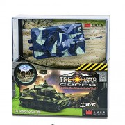 172-scale-micro-Tiger-1-tank-with-rechargeable-Lipo-batteries-lights-sound-rotating-turret-and-recoil-action-when-the-cannon-is-shot-colors-may-vary-0-3