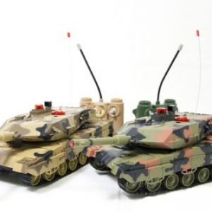 2-Set-Main-Battle-Tanks-RC-124-Infrared-LED-Tank-RC-US-MBT-0