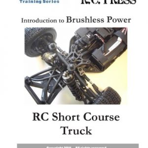 2012-RC-Technology-Training-Series-Introduction-to-Brushless-Power-RC-Short-Course-Truck-RC-Technology-Training-Series-for-beginners-0