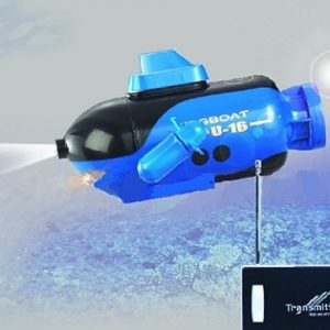 2014-New-4-Mini-Micro-Remote-Control-RC-Submarine-Boat-Waterproof-Toys-RCB0005-Blue-0-0