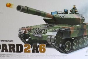 24Ghz-116-Scale-Radio-Remote-Control-German-Leopard-2A6-RC-Air-Soft-RC-Battle-Tank-Smoke-Sound-0