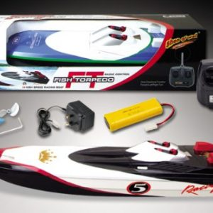 29-Fish-Torpedo-Offshore-Dual-Motors-Radio-Controlled-RC-Racing-Boat-NEW-Colors-May-Vary-0