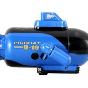 4-Channels-Mini-Wireless-RC-Toy-Submarine-Blue-0-2