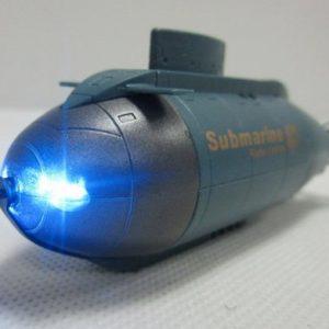 6CH-Radio-Remote-control-rc-RTR-Super-mini-Three-propellers-Motor-submarine-blue-0