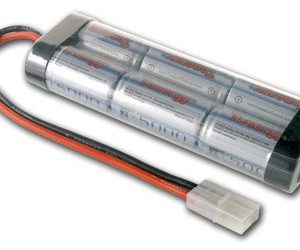 72V-Tenergy-5000mAh-Flat-NiMH-High-Power-Battery-Packs-with-Tamiya-Connector-for-RC-cars-0