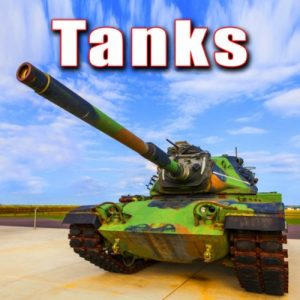 Amx-10-Rc-105mm-Tank-Cannon-Fires-2-Shots-0