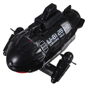 Arsenal-22011-Mini-Black-Prey-Game-Remote-Control-Submarine-0
