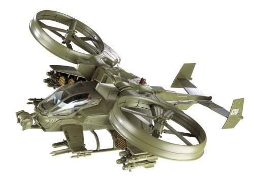 Avatar-RDA-Scorpion-Gunship-0