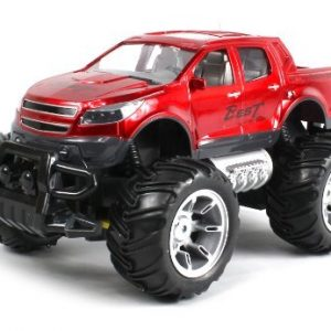 Best-Speed-Silverado-Concept-Electric-RC-Truck-114-Monster-RTR-Colors-May-Vary-0