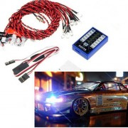 DBPOWER-RC-Flashing-LED-Lighting-Kit-for-Scale-Cars-and-Trucks-0-0