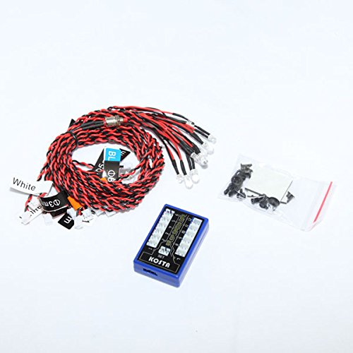DBPOWER-RC-Flashing-LED-Lighting-Kit-for-Scale-Cars-and-Trucks-0
