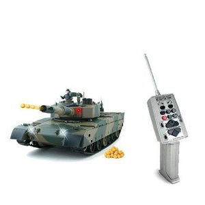 Defense-Force-TYPE-90-Japan-Battle-Tank-RC-124-Remote-Control-Airsoft-MBT-Marui-OEM-Version-0