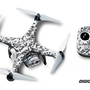 Designer-decal-wrap-skin-for-DJI-Phantom-2-Digi-Camo-Quadcopter-Drone-White-0