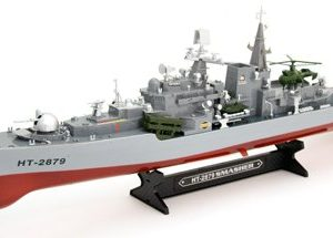 Destroyer-RC-Battleship-0