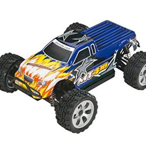 Dromida-MT418-RTR-24GHz-Truck-with-Battery-and-Charger-118-Scale-0