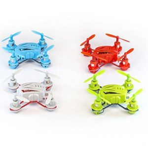 EZ-Fly-RC-Flipside-Nano-Quadcopter-Ready-to-Fly-Assorted-Colors-Colors-May-Vary-0