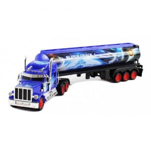 Electric-136-Heavy-Duty-Diesel-Full-Function-RTR-RC-Semi-Truck-Remote-Control-Good-Quality-0