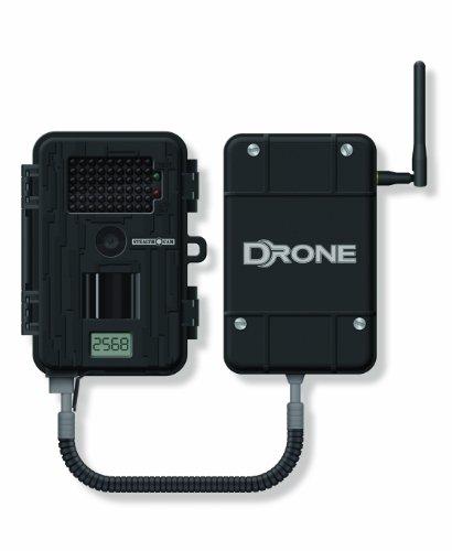 Gsm Drone Complete Remote Surveillance System Rc Radio