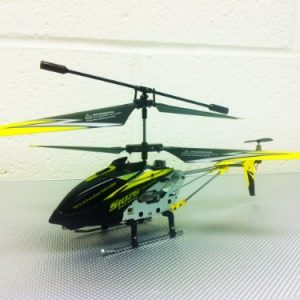 Genuine-Rare-BLACK-COLOR-Special-Edition-Syma-S107G-3CH-Gyro-RC-Helicopter-With-Bonus-Spare-Parts-AC-Charger-Value-of-15-0