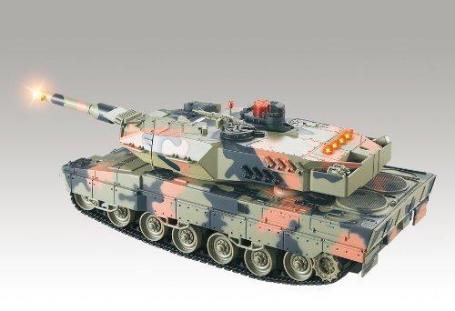 abrams tank vs tiger - photo #15