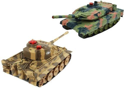 abrams tank vs tiger - photo #23