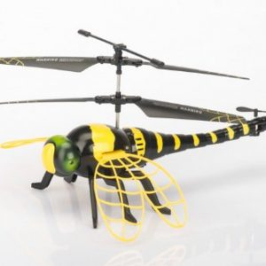 Haktoys-HAK377-Dragonyfly-Bee-Mini-3CH-Helicopter-Gyroscope-Rechargeable-Infrared-Control-Ready-to-Fly-and-with-LED-Lights-0