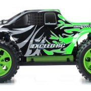 110-24Ghz-Exceed-RC-Electric-Infinitive-EP-RTR-Off-Road-Truck-Fire-Sava-Green-0-0
