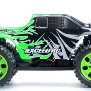 110-24Ghz-Exceed-RC-Electric-Infinitive-EP-RTR-Off-Road-Truck-Fire-Sava-Green-0-1