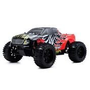 110-24Ghz-Exceed-RC-Electric-Infinitive-EP-RTR-Off-Road-Truck-Sava-Red-0