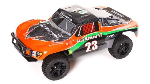 110-24Ghz-Exceed-RC-Electric-Rally-Monster-RTR-Off-Road-Rally-Truck-Carbon-Orange-0