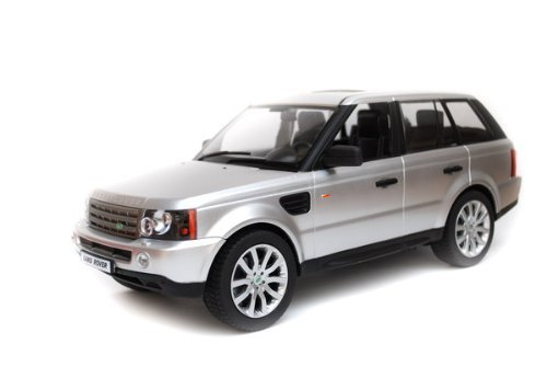1 14 scale radio control land rover range rover sport suv car rc rtr color may vary rc radio. Black Bedroom Furniture Sets. Home Design Ideas