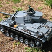 116-RC-German-Panzer-Kampfwagen-III-Remote-Controlled-Battle-Tank-0-3