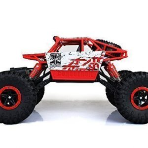 118th-Scale-Electric-Hot-RC-Vehicle-Toy-4WD-4X4-Powerful-Electric-Remote-Control-Rock-Crawler-RTR-With-24Ghz-Radio-Control-Color-by-Random-0
