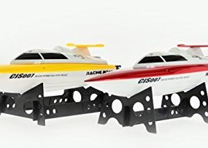 15MPH-HIGH-SPEED-24Ghz-RACING-BOAT-with-rechargeable-Lipo-battery-Astounding-450-feet-range-Electric-Full-Function-24-Ghz-High-Performance-INCLUDES-EXTRA-BATTERY-Colors-May-Vary-0