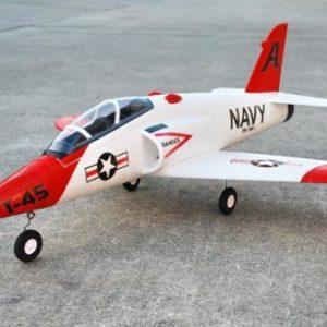 4-CH-24GHz-Radio-Remote-Control-Electric-RC-US-Navy-Goshawk-T-45-Jet-Plane-RTF-w-EPO-w-High-Crash-Resistance-Brushless-Setup-0